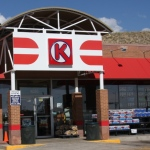 Circle K job application