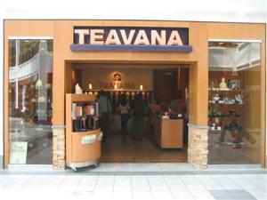 teavana job application