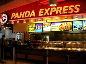 Panda Fast Food Job