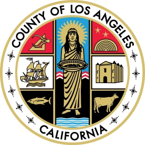 Los Angeles County Job Application