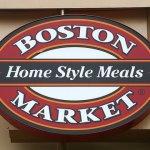 Boston market job application