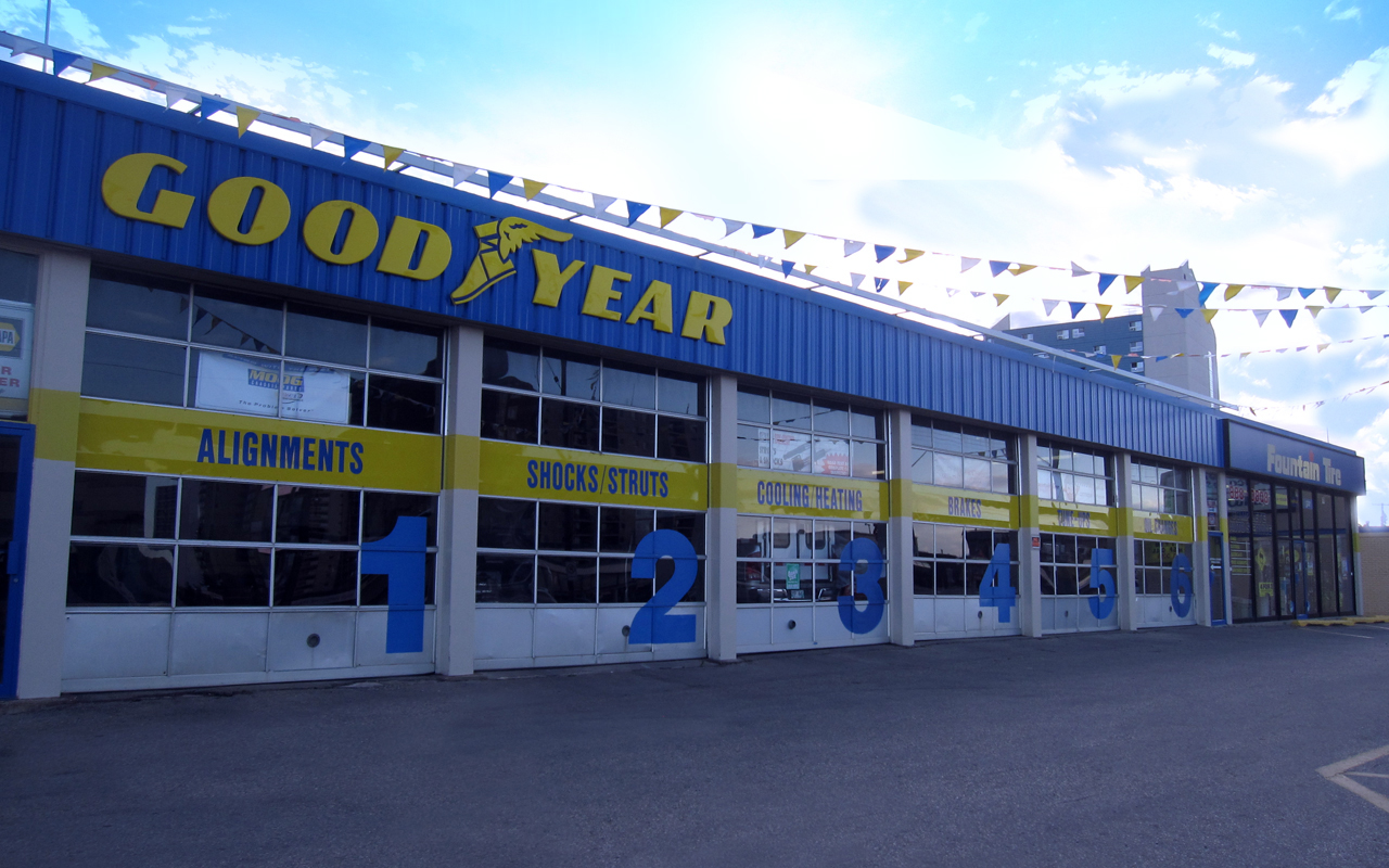 Goodyear Job Application 2017 jobapplicationform365