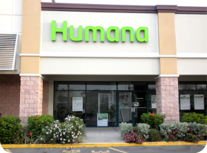 Humana Job Application
