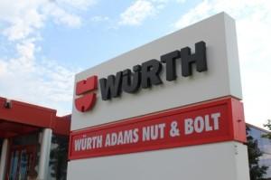 wurth-job-application-form