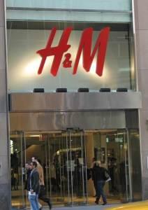 H&M-job-application