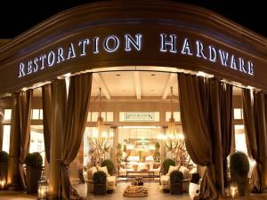 Restoration Hardware Job Application