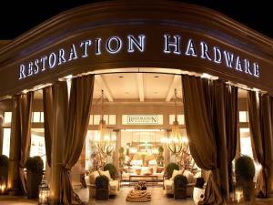 Restoration Hardware Job Application