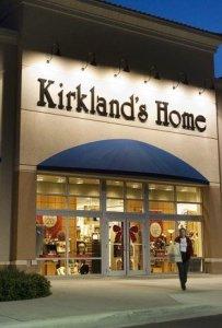 Kirkland's Job Application