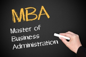 MBA Application - Master of Business Administration