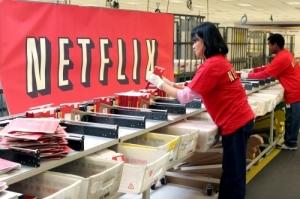 Netflix Job Application