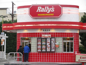 Rally's job openings