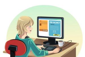 How to find nursing jobs