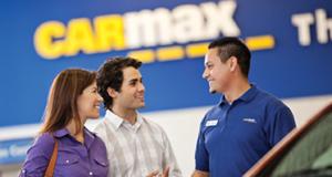 carmax employee