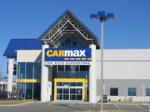 carmax job applications