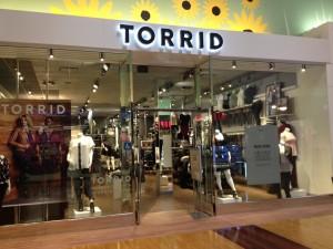 torrid jobs