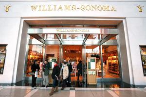 williams-sonoma job application