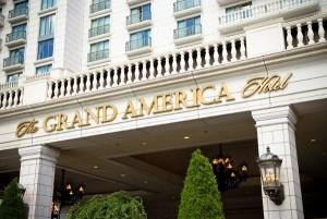 grand america hotel jobs
