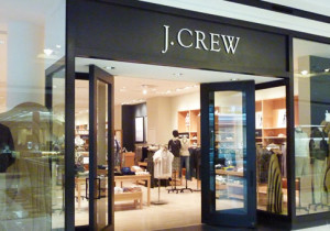 j.crew job applications