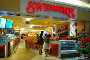 swensens jobs