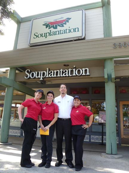 Souplantation-job-applications
