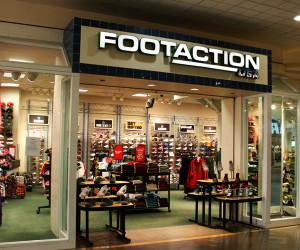 Footaction Job Application