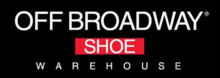 off broadway shoes job application