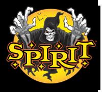 spirit halloween job application