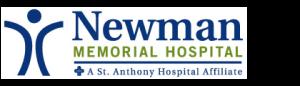 Newman Memorial Hospital Job Application