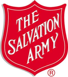 the salvation army job application