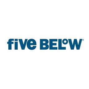 five below job application
