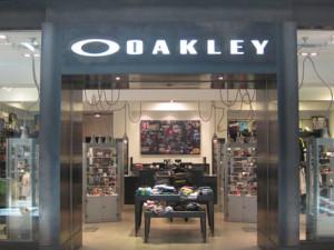 oakley job application