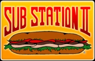 Sub Station II Job Application