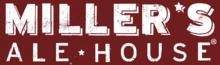 Miller's Ale House Job Application