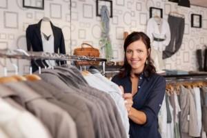Fashion retail job application & job openings