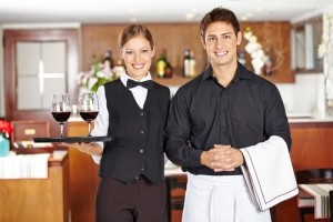 Hotel jobs application