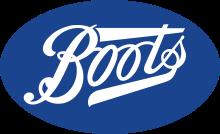 Boots Job Application Form