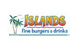 Islands Fine Burgers