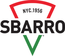 Sbarro Job Application