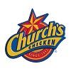 churchs chicken job application