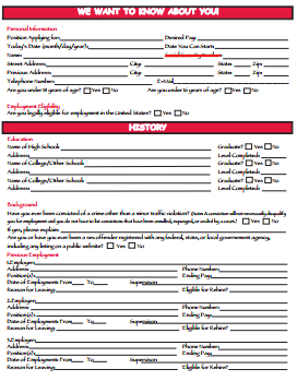 Ollies Bargain Outlet Job Application PDF