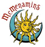 McMenamins Job Application